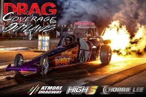 High 5 Energy Racing Album01